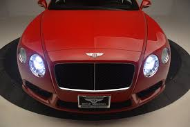 bentley continental interior 2013 2013 bentley continental gt v8 stock 4371a for sale near