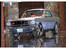 1966 ford mustang for sale classiccars com cc 887535