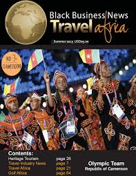 travel 2013 summer by black business news group issuu