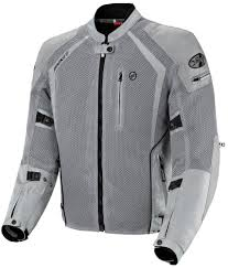 cycling jacket mens 179 99 joe rocket mens phoenix ion armored mesh textile 210399