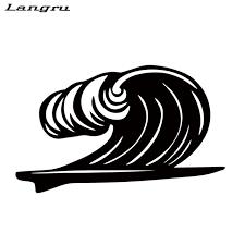 porta surf auto shop langru vendita calda auto stying tavola da surf