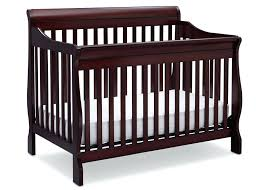 Convertible Cribs Walmart 4 In 1 Convertible Crib Espresso Baby Cribs Walmart Carum