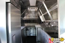 chevy p30 loaded mobile kitchen food truck for sale in new mexico