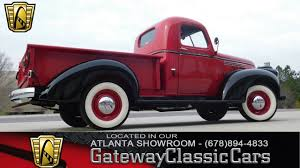 Vintage Ford Truck Tail Lights - 1946 chevrolet 1 2 ton pick up gateway classic cars of atlanta