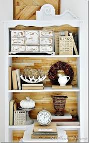 Quirky Bookcase 13 Beautiful Bookcase Makeovers Low Shelves Fabric Panels And