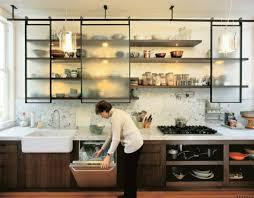 hängeregal küche hängeregal decke ambiznes