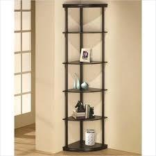Ladder Shelf Bookcase Ikea Bookcase A White Ikea Billy Bookcase With Five 5 Shelves 5 Shelf