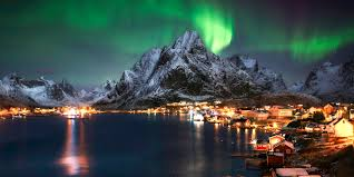 anchorage alaska northern lights tour where when to see the northern lights travelzoo uk