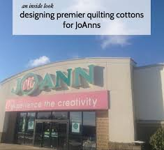 joann fabrics website an inside look at designing premier quilting cottons for joanns