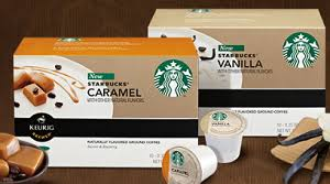 free starbucks k cup coffee sle packs hunt4freebies