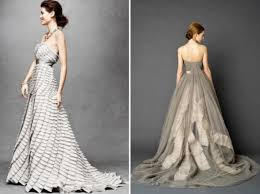 silver grey dresses wedding silver grey wedding dresses pictures ideas guide to buying