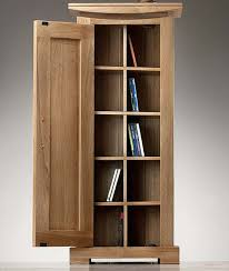 Oak Cd Storage Cabinet Solid Oak Cd Storage Design Multimedia Cabinets Furniture