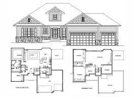 rambler floor plans with basement home decorating interior