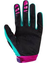 fox womens motocross gear fox purple pink 2017 dirtpaw womens mx glove fox