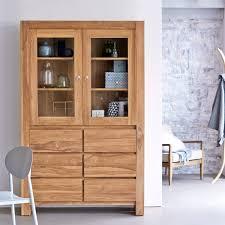 meuble cuisine teck charmant meuble de rangement moderne 10 vaisselier en teck vente