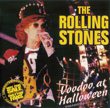 the rolling stones voodoo at halloween oakland coliseum oakland