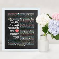 60 things for 60th birthday 60th birthday gift archives this happy