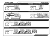 swx 1043d wiring diagram alpine type x car subwoofer driver