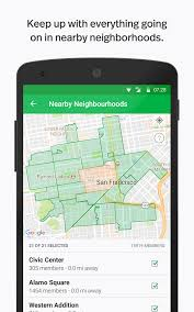 nextdoor android apps on google play