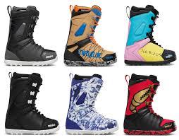 thirtytwo 32 lashed sample mens snowboard boots 2015 uk 8 no box