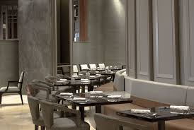 asia restaurant the ritz carlton jakarta mega kuningan