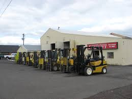 inventory central oregon forklift