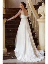 maternity dresses for weddings sweetheart court ivory chiffon wedding dress maternity