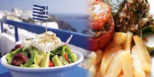 traditional cuisine recipes traditional summer recipes and their history greekreporter com