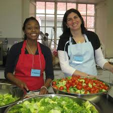 soup kitchen volunteer thanksgiving ellajanegoeppinger