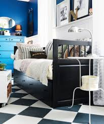 Ikea Small Bedroom - Modern ikea small bedroom designs ideas