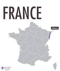 France And Germany Map by French Wines 101 U2014 Wtso From The Vine