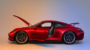 red porsche png porsche 911 carrera 4 by ijoy078 3docean