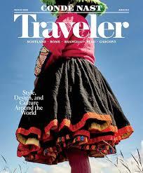 Indiana Traveler Magazine images Cond nast traveler subscription magazine store jpg