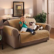 Pet Cover For Loveseat Sofa Covers For Pets To Protect Furniture