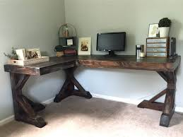 Office Desk Diy Corner Desk Ideas 17 Diy Corner Desk Ideas To Build For Your