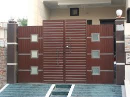 main door designs for indian homes modern gate pillar design also iron main door designs for home in