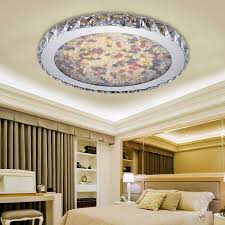 led ceiling dome light free shipping led ceiling dome light round crystal l living room