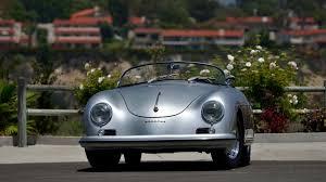 1957 porsche 356 speedster s117 monterey 2015