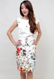 shift dress abby floral shift dress corigons