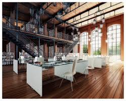 industrial office design 1000 ideas about industrial office space