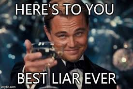 Liar Meme - 53 very funny liar meme gifs jokes pictures photos picsmine