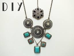 silver necklace diy images Delighted how to make boho jewellery photos jewelry collection jpg