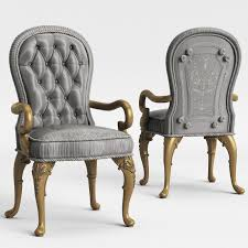 jumbo collection can 15 armchair 3d model cgtrader