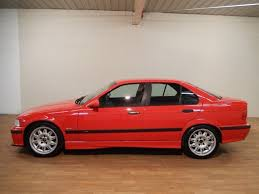 bmw e36 m3 4 door 1997 bmw m3 sedan with 48k german cars for sale