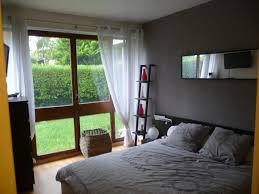decoration chambre adultes deco chambre bleu et marron ides