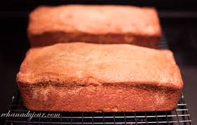 perfect pound cake rehana du jour