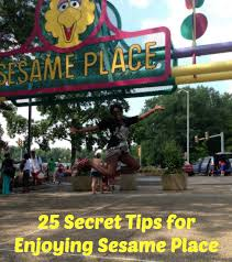 Pennsylvania travel merry images Tips for your first visit to sesame place pa jpg