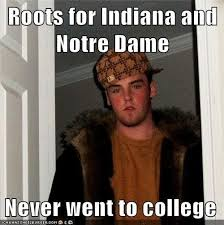 Indiana University Memes - 37 signs you went to purdue