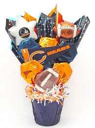 chicago gift baskets chicago bears gift basket da bears chicago bears