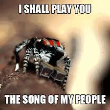 Spider Bro Meme - spider weknowmemes